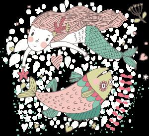 sternzeichen fische baby