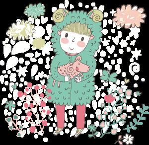 Sternzeichen Baby Widder