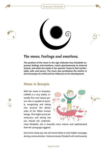 Products - Baby-Horoscope com