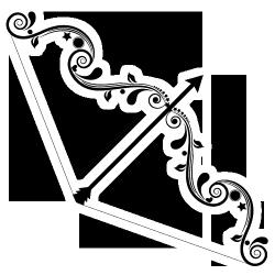 Ascendant sagittarius