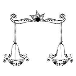 Ascendant Libra